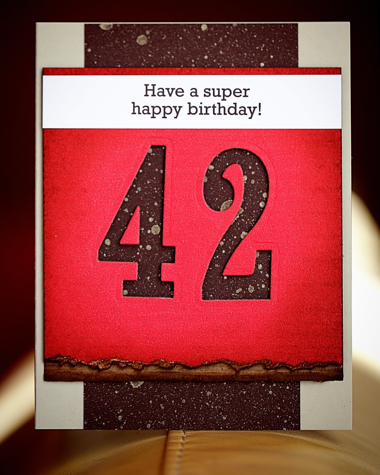 Hokiecoyote Blog: Happy Birthday