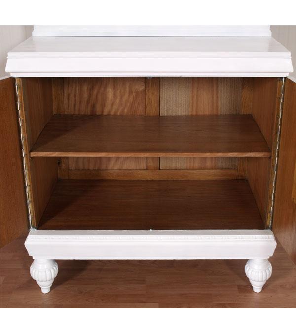 Credenza bianca idee per il design della casa - Credenza ikea bianca ...