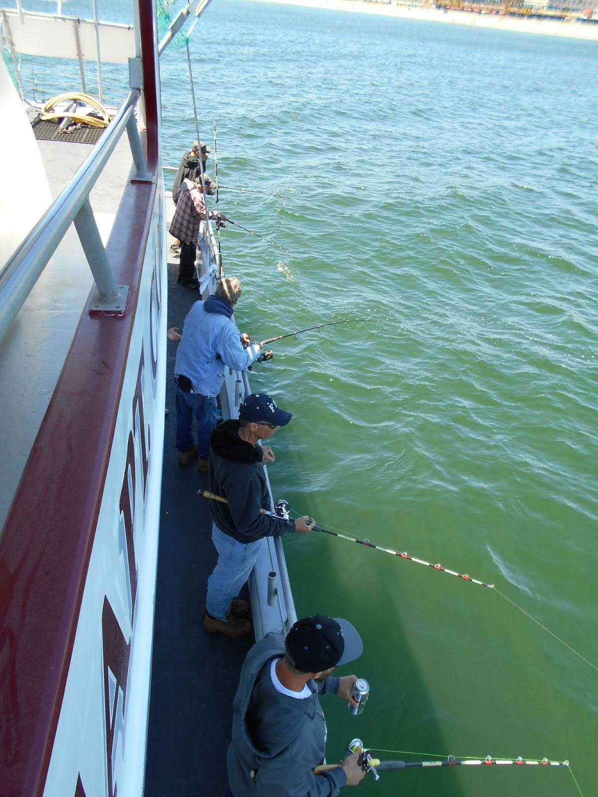 Nj salt fish 2016 06 22 captain cal belmar for Atlantic highlands fishing report