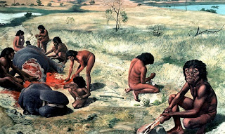 Mengenal dan Memahami Zaman Pra Sejarah Di Indonesia