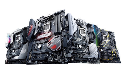 Asus Releases Official pricing of their Z370 motherboard llineup for Malaysia