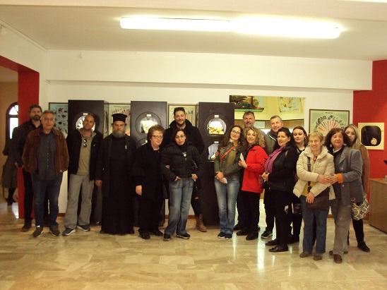 Το Εσπερινό Γενικό Λύκειο Ναυπλίου στο Μουσείο Φυσικής Ιστορίας στο Λυγουριό και στην Επίδαυρο