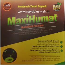 Maxihumat