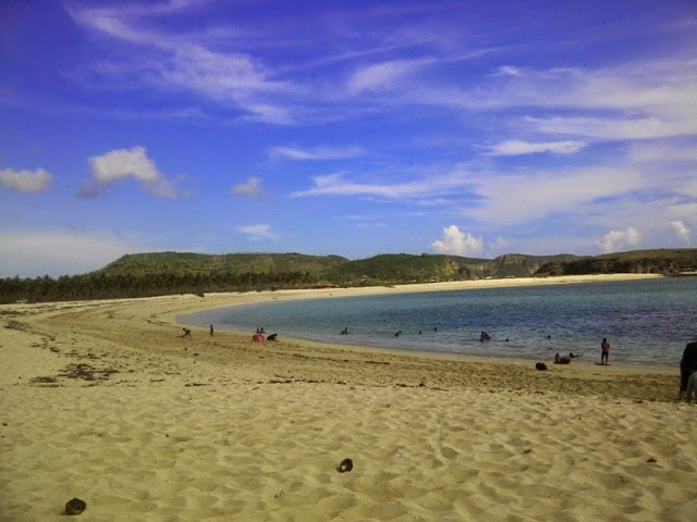 Tanjung Aan Backpacker 3D2N Lombok