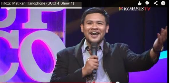 Review Stand Up Comedy Indonesia Season 4