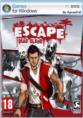 Descargar Escape Dead Island pc español mega y google drive /