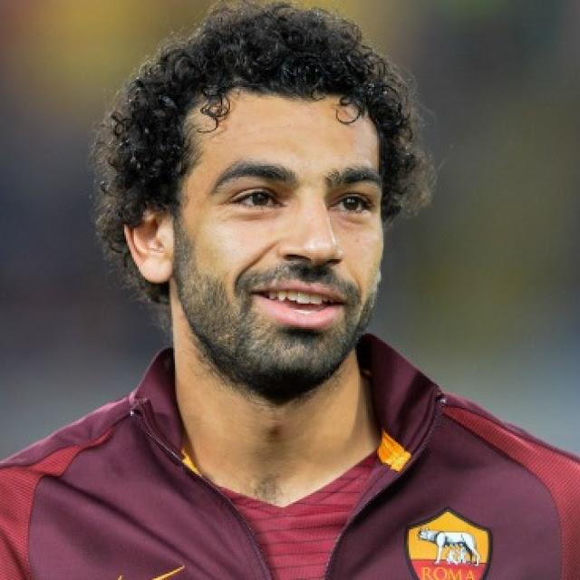قصة حياة اللاعب العربي المصري محمد صلاح_MOHAMD SALAH