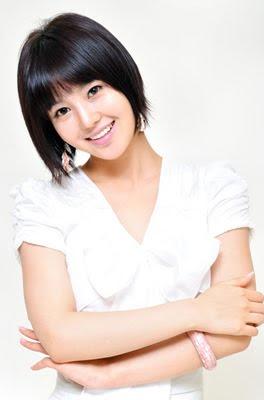 Asian Top Model: Nam Gyu Ri