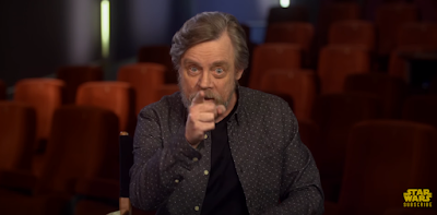 mark hamill points