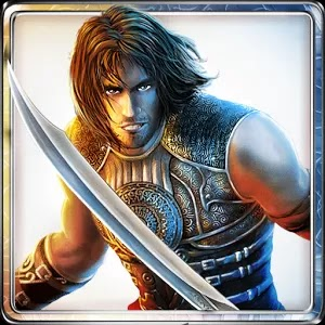 Play the Prince of Persia 2 : The Shadow and the Flame game on your Android and iOS devices at $2.99