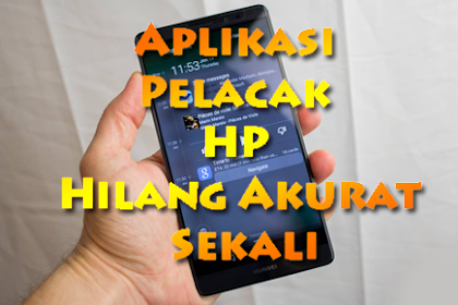 6 Aplikasi Pelacak HP Hilang Akurat Sekali