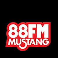 Mustang 88 FM Jakarta, the rhythm of the city