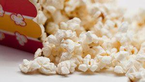 popcorn, brondong jagung