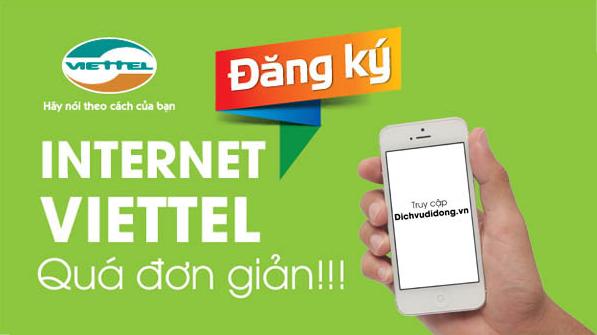 Hướng dẫn cách Đăng Ký 3G Viettel DK 3G Vietel 2017,kiemthecao.com