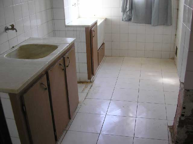 piso en venta calle vinaroz castellon cocina2