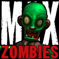Max Bradshaw: Zombie Invasion v1.02 Paid Apk For Android