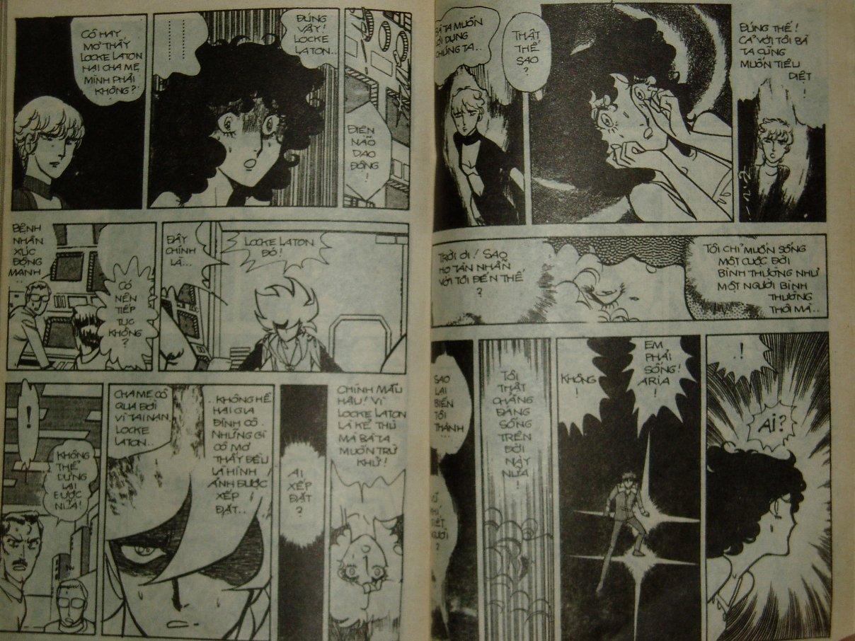 Siêu nhân Locke vol 05 trang 74