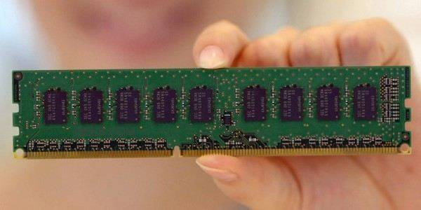 Memória DDR4 chegará ao mercado em 2013