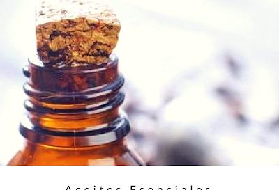 Aceites Esenciales: Clavo de Olor