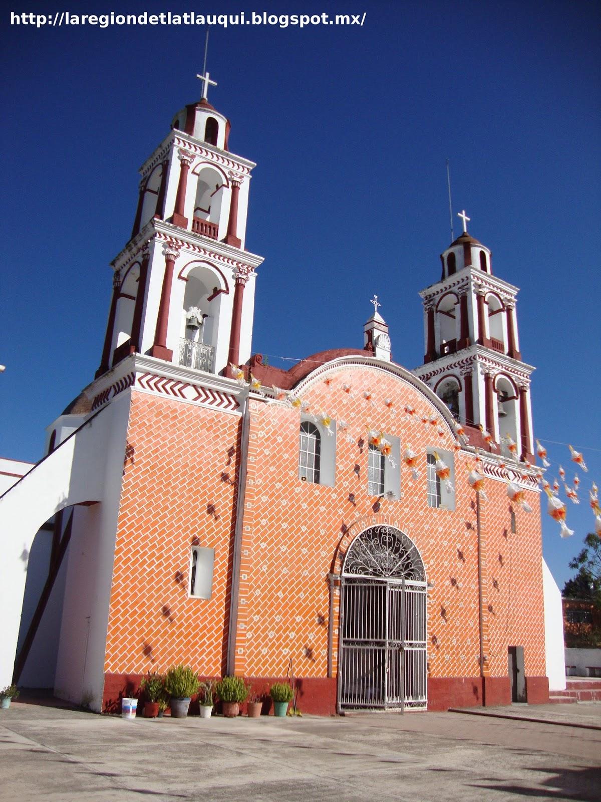 Santuario del Señor de Huaxtla
