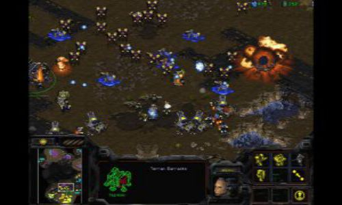 Starcraft Brood War PC Game Free Download