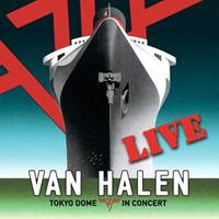[2015] - Tokyo Dome Live In Concert (2CDs)