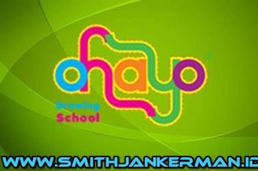 Lowongan OHAYO Drawing School Pekanbaru Agustus 2018