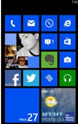 Passare a Windows Phone