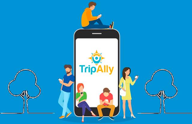 Dengan TripAlly (Token ALLY), Perjalanan Anda Menjadi Begitu Menyenangkan