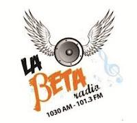 Radio La beta