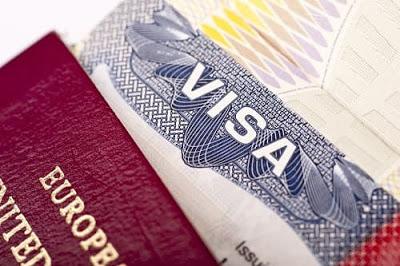 Visa Processes