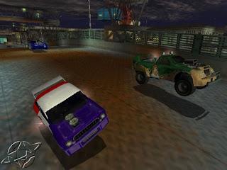 Rumble Racing PS2 ISO – isoroms.com