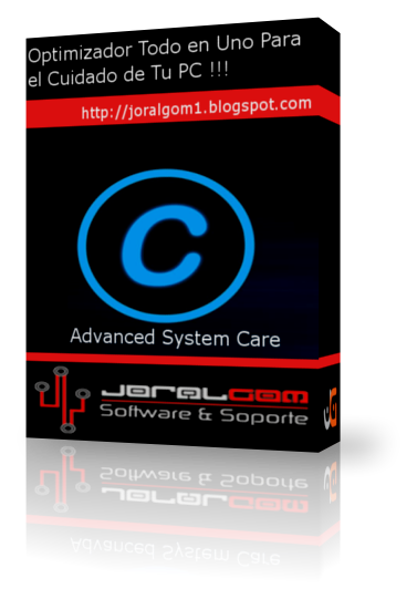 Advanced System Care Pro v9.3.0 Optimizador Todo en uno Para el Cuidado de tu PC !!!!