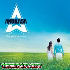 Angkasa - Cinta Sampai Kapanpun (2013) Album cover