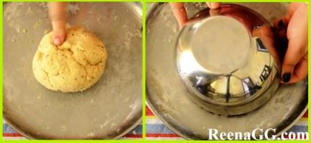 उरद दाल के पापड़ बनाने की विधि - Urad Daal ke Papad Recipe Hindi