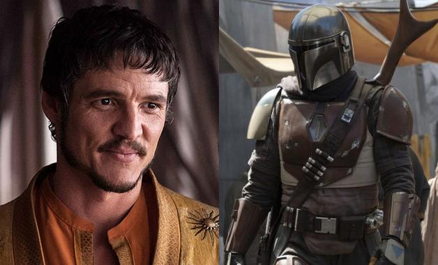Star Wars News: Pedro Pascal Cast as The Mandalorian