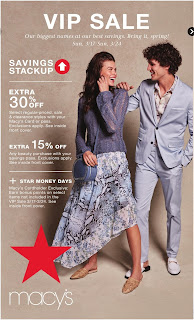 ⭐ Macys Ad 3/17/19 ✅ Macys Weekly Ad March 17 2019