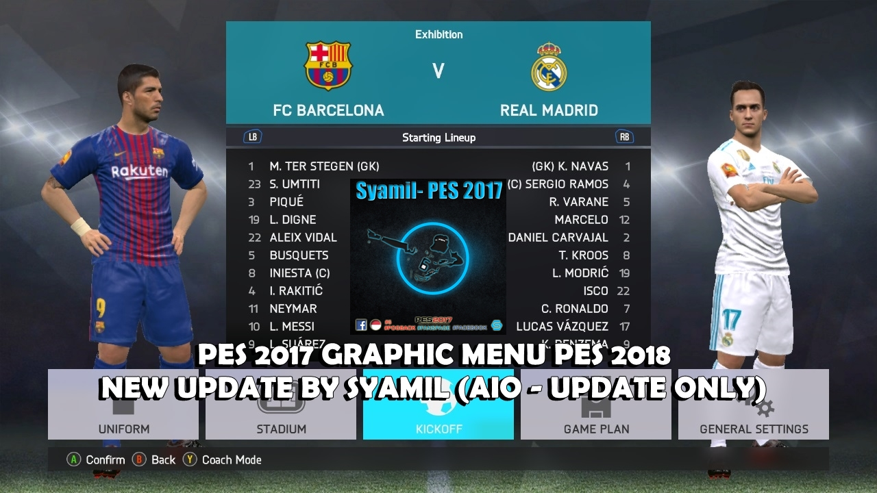 Download Patch Pes 2013 Bagas31