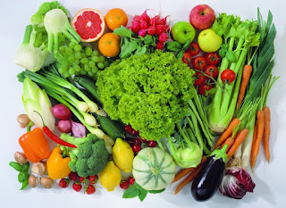 Makanan sehat untuk Ibu hamil - sayur mayur