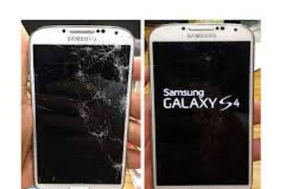 thay màn hình samsung galaxy s4 giá rẻ ở đâu?