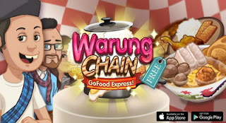 Warung Chain Go Food Express