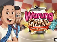 Warung Chain Go Food Express 1.0.10 MOD APK TERBARU