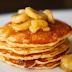 Resep Cara Membuat Pancake Pisang Sederhana