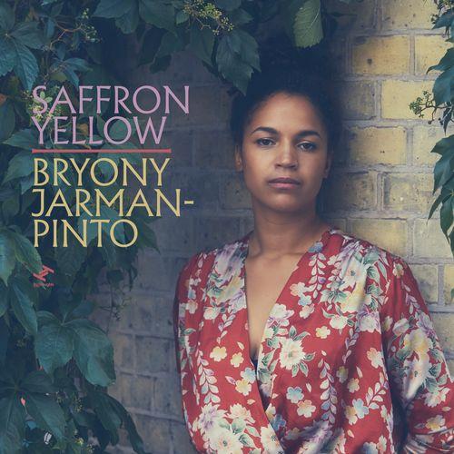 """Clip du soir : """"Saffron Yellow""""  Bryony Jarman-Pinto."""