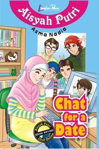 Asma Nadia - Chat for a Date