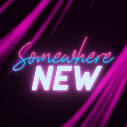 CAEZAR Unveil New Single 'Somewhere New'