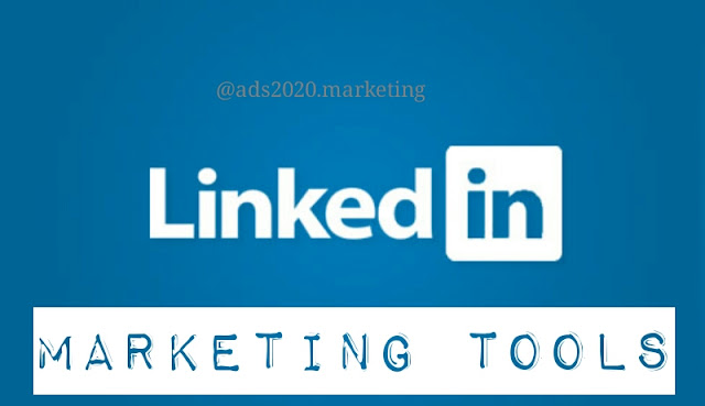 LinkedIn Marketing Tools to promote your Business or content