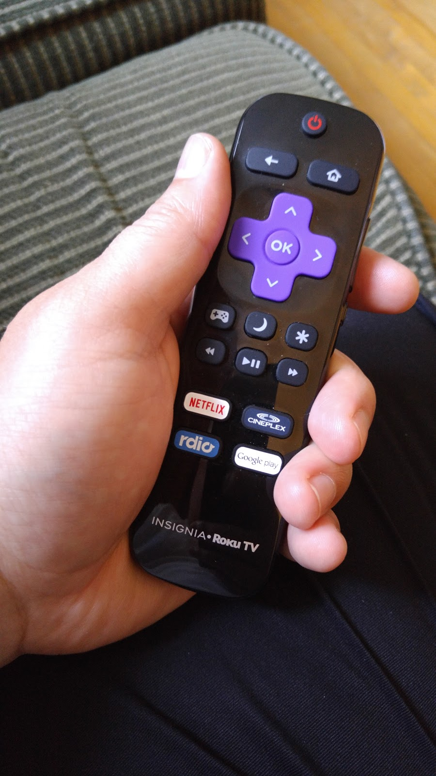 Roku TV by Insignia [Review] ~ Android Coliseum
