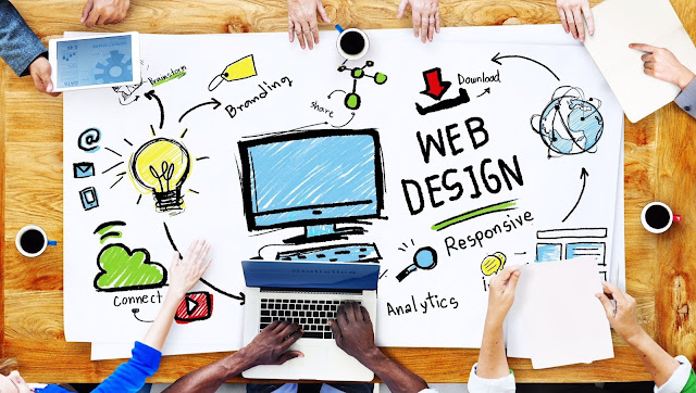How to Evaluate a Web Design Company?
