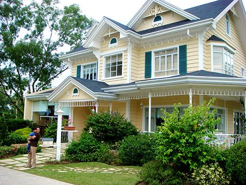 Building My Dream House: September 2012